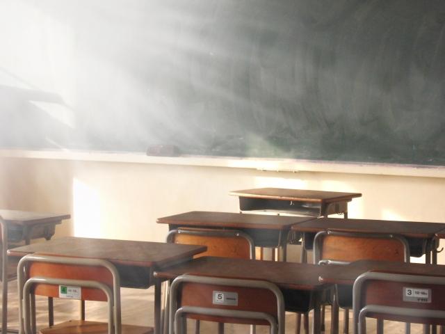 高校生・中学生の教室